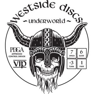Westside Discs Underworld Stamp
