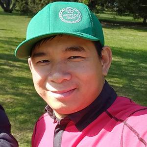 "Nguyen Thanh Tri ""Tohtori"""